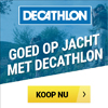 Messen, Dolken en Hoorns bij Decathlon