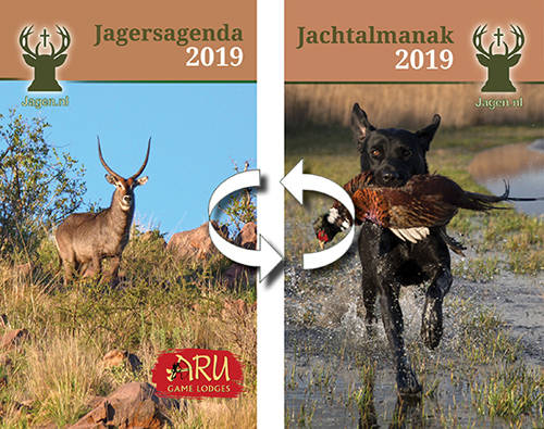 Jagersagenda & Jachtalmanak