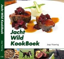 Jacht Wildkookboek