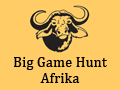 Big Game Hunting Afrika